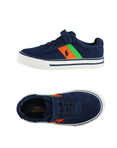 vente réel visite rabais Ralph Lauren Chaussures De Sport ordre pré sortie Livraison gratuite ebay 6hobqcgM
