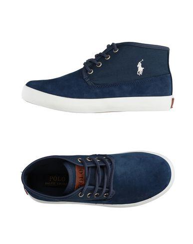 nouvelle arrivee qualité aaa Ralph Lauren Chaussures De Sport Livraison gratuite SAST nicekicks en ligne vente énorme surprise AaU4sSI