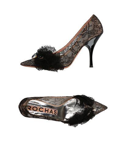 Chaussures Rochas sexy sport R0La73mjkt