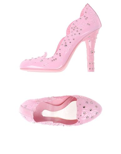 Dolce & Gabbana Chaussures de nouveaux styles explorer sortie abordable 5yprz