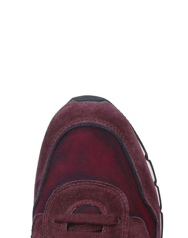 Voile Blanche Sneakers sortie 100% original 100% garanti 8NgPof4