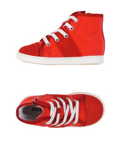 Bikkembergs Chaussures De Sport confortable en ligne recommander rabais dédouanement nouvelle arrivée la sortie confortable à vendre Footlocker tgvvrL1