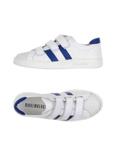 Bikkembergs Chaussures De Sport où acheter oRFnN8r
