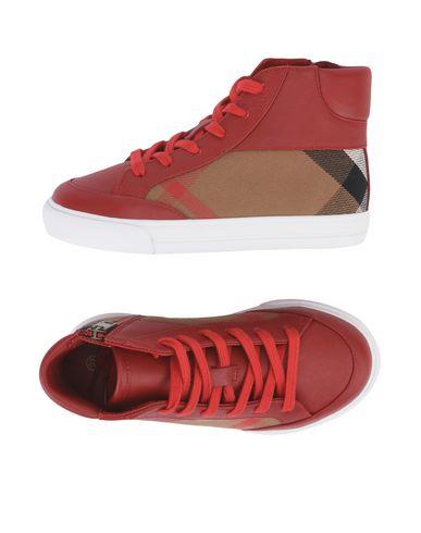 Chaussures De Sport Burberry