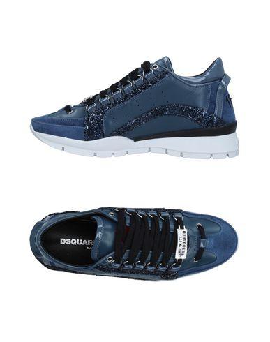 Chaussures De Sport Dsquared2 LIQUIDATION qualité originale pas cher authentique Z9dHEtsi