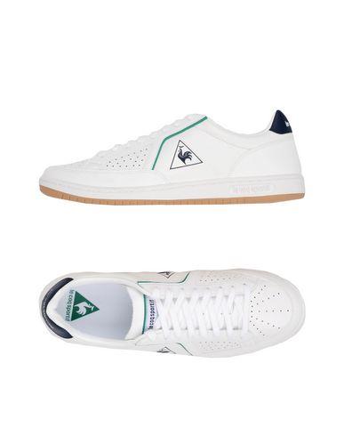 Le Coq Sportif Icons Lea Sport Gum Sneakers