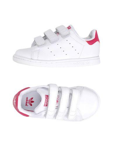 Adidas Originals Stan Smith Cf I Chaussures De Sport