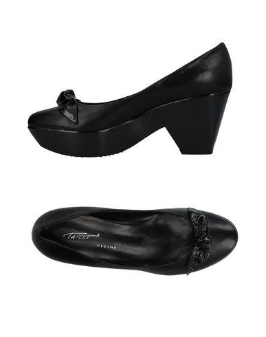 clairance faible coût libre choix d'expédition Vicini Tapeet Chaussures prix incroyable rabais vente bas prix WMgHg9t