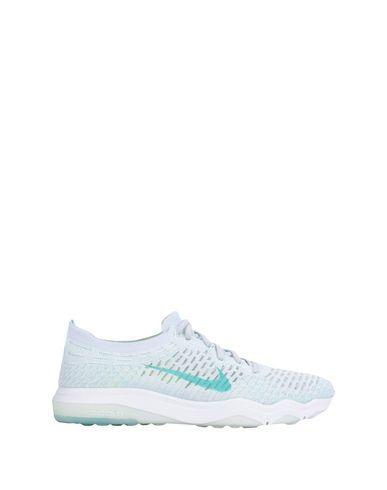 Nike Zoom Air Baskets Flyknit Sans Peur nicekicks bon marché mB0iZm