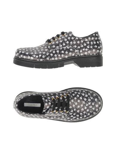 Dolce Les Lacets De Chaussures style de mode Livraison gratuite Footlocker réduction excellente 3A5qs