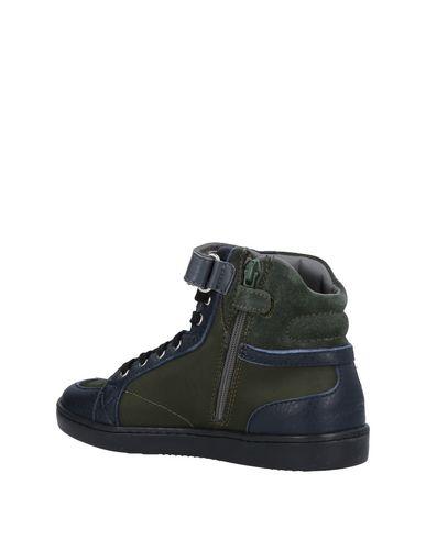 Dolce & Gabbana Chaussures De Sport grande vente manchester Footaction en ligne meilleurs prix discount 74ARR