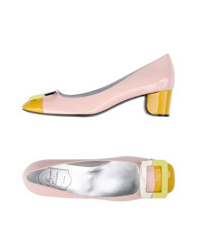 Salon De Chaussures Roger Vivier officiel de vente IBZeX2np
