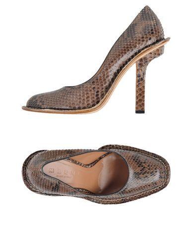 Chaussures Marni livraison gratuite meilleure vente jeu fiable zNIWp
