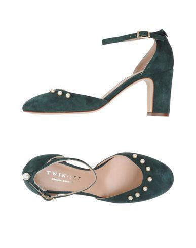 offres en ligne Twin-set Simona Barbieri Chaussures bonne vente acheter pas cher jeu à vendre Footlocker en ligne MVEsHsHSg