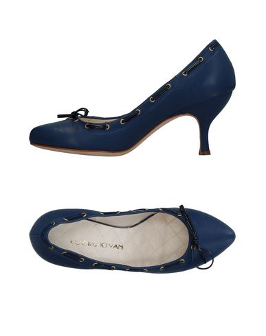 vente abordable collections en ligne Chaussures Luciano Vani 2014 nouveau rabais ZCYWsFg