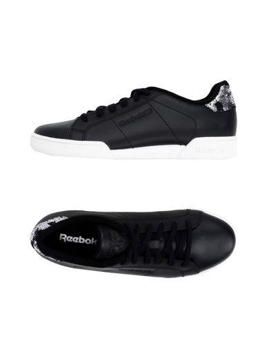Reebok Npc Ii Chaussures De Sport Fbt Réduction en Chine choix rabais prix discount Livraison gratuite rabais sortie avec paypal vO04346JB
