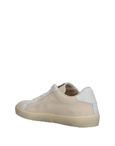 Chaussures De Sport De La Couronne En Cuir visite discount neuf WbRlEw