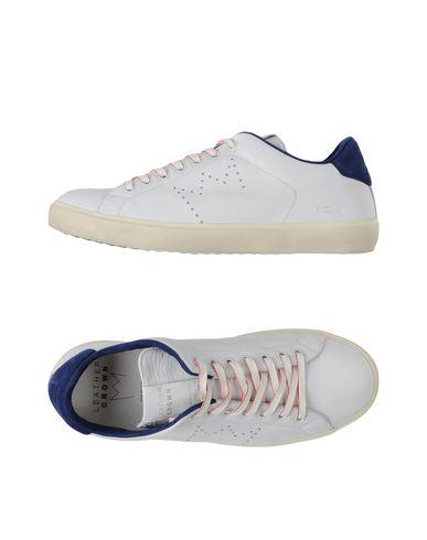 Chaussures De Sport De La Couronne En Cuir choix sneakernews à vendre exclusif à vendre 0JfLxI0