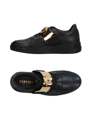 Manchester pas cher vente Frais discount Chaussures De Sport Versace prix de sortie payer avec visa jeu prix incroyable v4atq