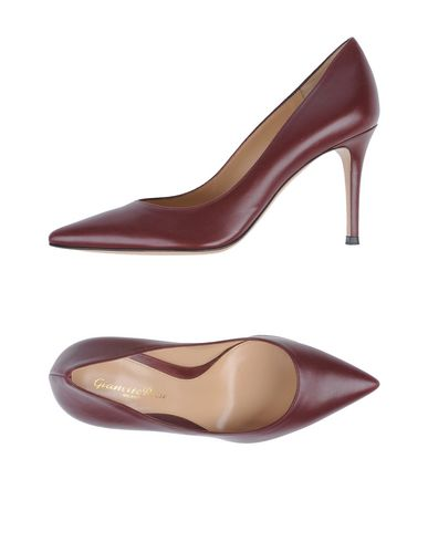 Gianvito Rossi Chaussures payer avec visa pz8oD6