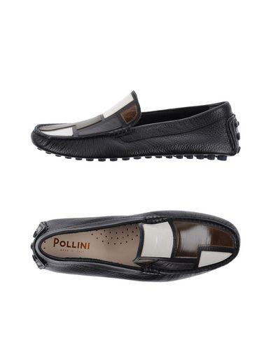 vente 100% authentique Pollini Mocasin ebay FoIUFH5