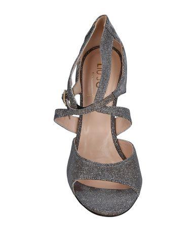 • Liu Jo Chaussures Sandalia vente visite Q1J3G4l