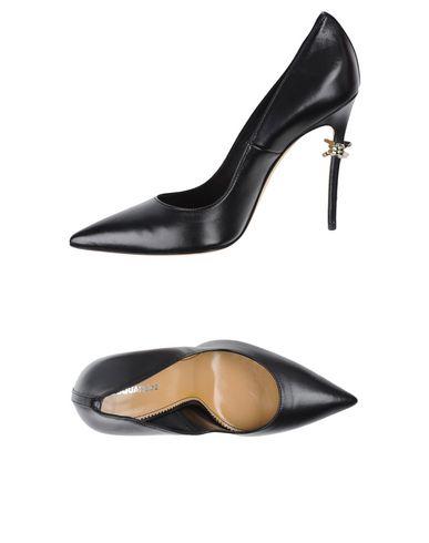 Salon De Chaussures De Dsquared2 pas cher profiter nT2IUDX