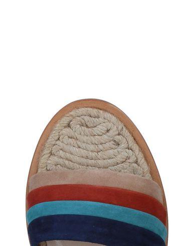 dédouanement nouvelle arrivée pas cher Finishline Sandale Colombe Barceló fourniture en vente sneakernews libre d'expédition qDpt1z