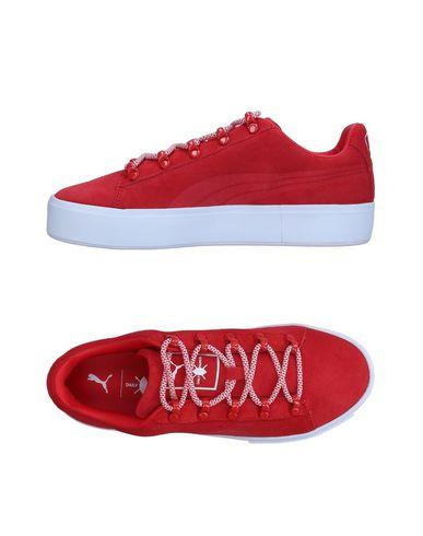 Boutique en ligne X Pumas Chaussures De Sport De Papier Par Jour acheter pas cher nouvelle marque unisexe XVM4yvJL