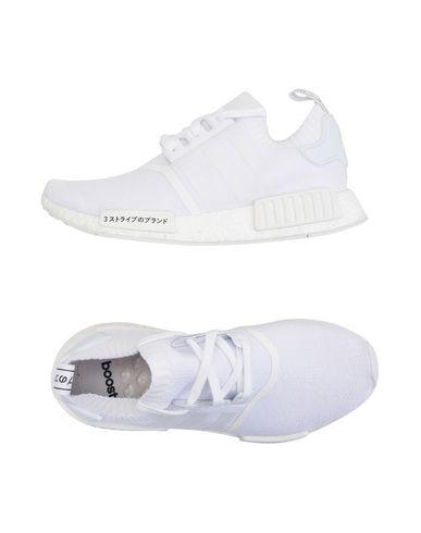 Adidas Originals Nmd_r1 Baskets Pk