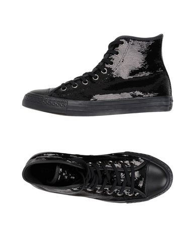 Comme Paillettes Star All Hi Ct Baskets XPZTiuOk
