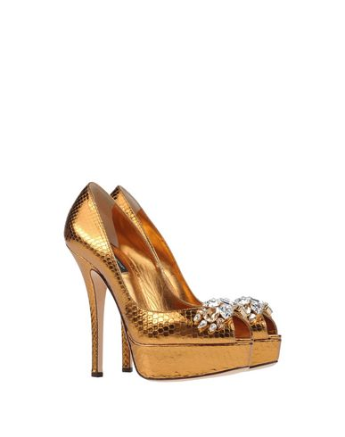 Dolce & Gabbana Chaussures réal fiable Nice WfSaVP3K