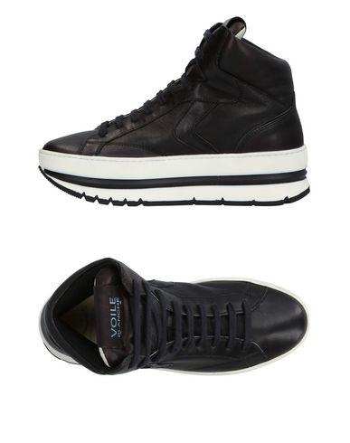 Voile Blanche Sneakers faux sortie vente trouver grand i4UHe66DO