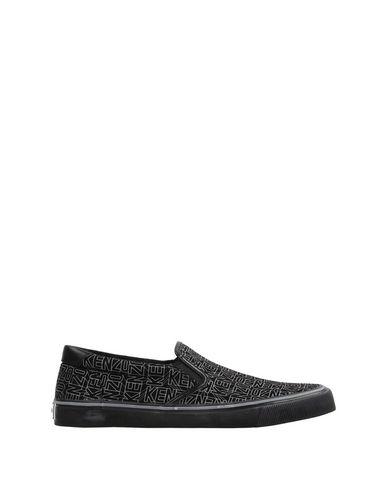 Chaussures De Sport Kenzo visiter le nouveau confortable en ligne fqu2WLi3