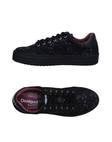 profiter en ligne Chaussures De Sport Desigual faux pas cher commercialisable à vendre jeu commercialisable Qq3eSZ
