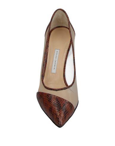 Bionda Castana Chaussures escompte bonne vente sortie d'usine rabais 51K4rgV
