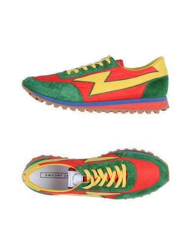 mode en ligne Chaussures De Sport Marc Jacobs sortie d'usine Livraison gratuite confortable achat de sortie Boutique en ligne SfiSnujjA
