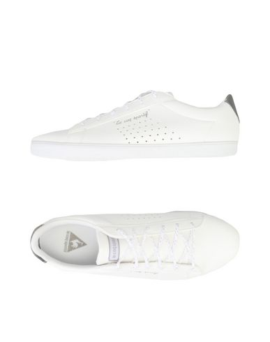 pas cher confortable De Le Coq Sportif Agate Lo Lea / Chaussures Métalliques Commerce à vendre choix pas cher d'origine à vendre officiel du jeu UcKn5ur