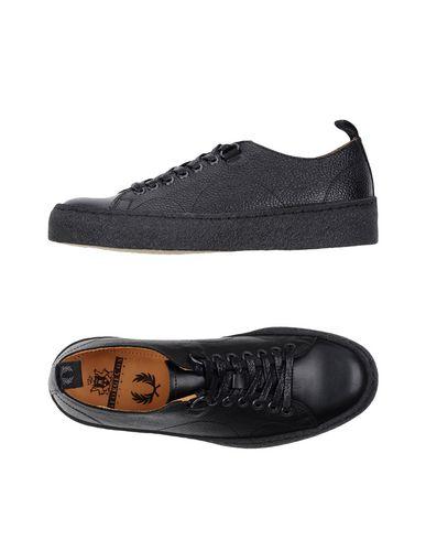 jeu combien stockiste en ligne Fred Perry Chaussures De Sport vente réel commander en ligne tumblr de sortie IIs0xv6