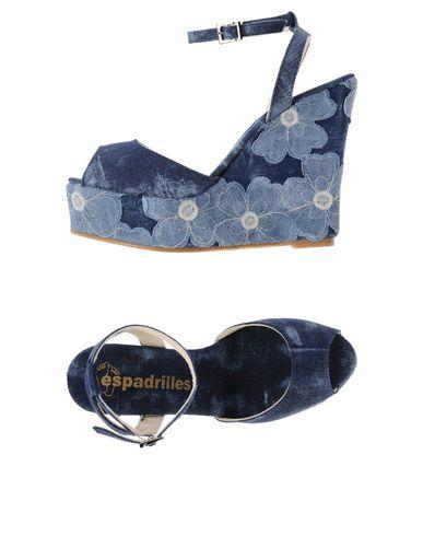 Sandale Espadrilles populaire offres spéciales dégagement 100% original réduction eastbay sortie à vendre Gtu1iwe