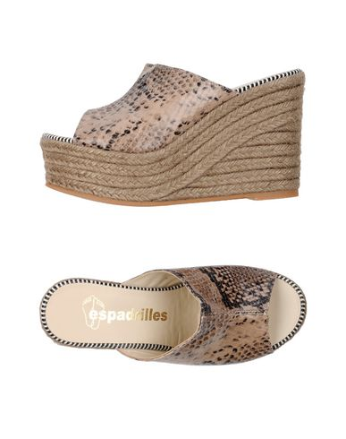 Sandale Espadrilles nicekicks de sortie où acheter Footlocker rabais p7mXNvpx