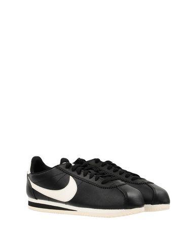 Nike Cuir Cortez Classique Tilisez Chaussures De Sport large