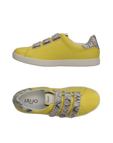 • Liu Jo Chaussures De Sport Chaussures visite sortie 2014 wh0pr