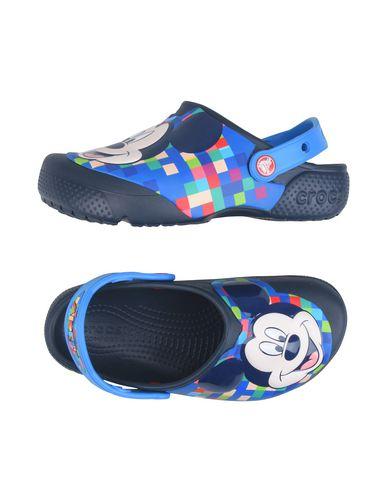 Crocs Crocsfunlab Mickey Sabot K Sandalia