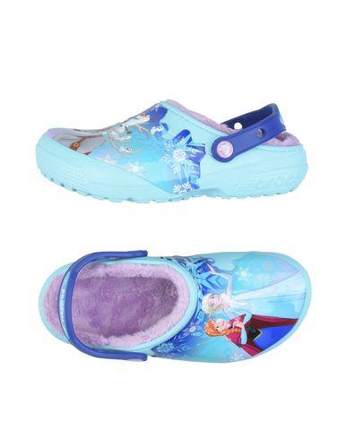 Crocos Crocsfunlab Doublé Sandalia De Clogk Congelés