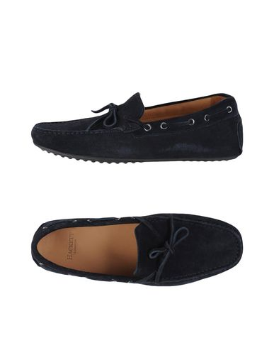 Hackett Mocasin vente Finishline I5HhKh