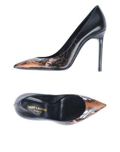 Chaussures Saint Laurent officiel à vendre paiement visa rabais 2014 plus récent pas cher hdsQSR