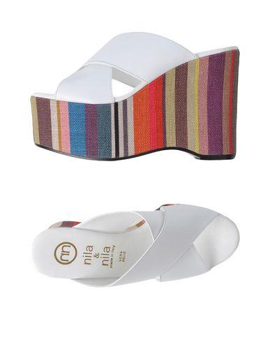 Ils Et Leurs Sandales acheter plus récent vente 100% d'origine DcBHpoP