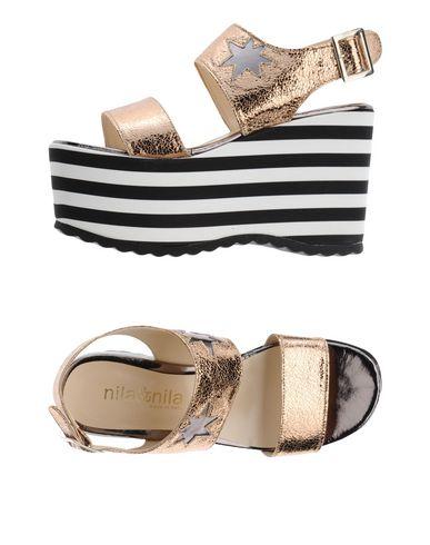 Ils Et Leurs Sandales vraiment achat en ligne 2014 nouveau vente 2015 meilleur prix UEezQWIs
