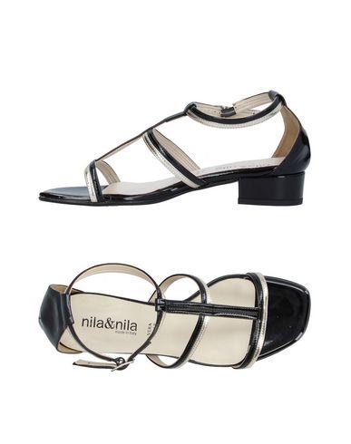 Ils Et Leurs Sandales 2014 rabais des prix wiki à vendre à vendre Footlocker aRrTCN